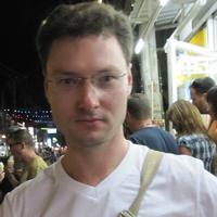 Денис, 44 года, Весы, Москва