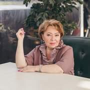 Людмила 50 Самара