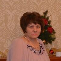 Olga, 54 года, Стрелец, Санкт-Петербург