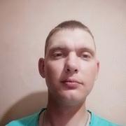 Алекс, 31, г.Бикин