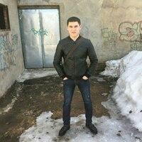 Леонид, 25 лет, Рыбы, Каракулино