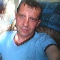 Андрей, 44 года, Рак, Липецк