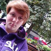 Настя, 25, г.Белая Церковь