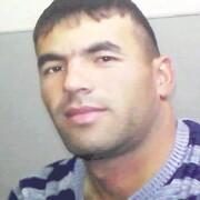 махмудчон, 32, г.Душанбе