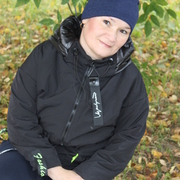 Екатерина 41 год (Водолей) Железногорск