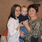 Наташа 53 Володимирець