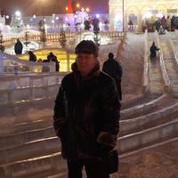 Андрей, 57 лет, Овен, Новосибирск