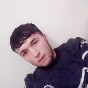 дима, 23, г.Иркутск
