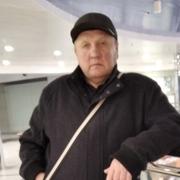 Сергей Седельников 60 Курган