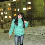 Карина, 26, г.Полярный