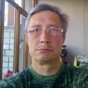 влад  влад, 52, г.Саров (Нижегородская обл.)