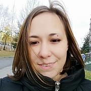 Енотка, 27, г.Нягань