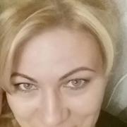 Ольга 37 лет (Водолей) Рига
