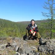 сергей, 28, г.Дудинка