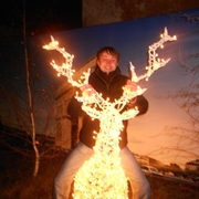 Pуслан 31 год (Скорпион) Константиновка