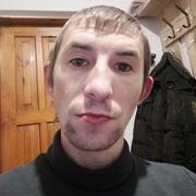 Алексей Поздеев 35 Барановичи