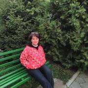Елена 49 лет (Козерог) Алматы́