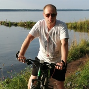 АНТОН 36 лет (Весы) Белая Холуница