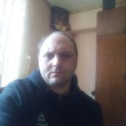 Олег Гачегов, 37, г.Березники