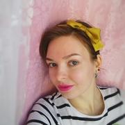 Маша, 29, г.Переславль-Залесский