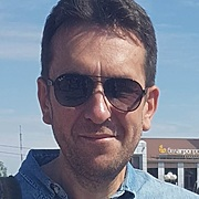 Дмитрий 46 лет (Водолей) Жлобин