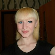 Кристина, 26, г.Барабинск