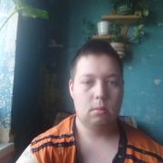 Витя, 21, г.Лермонтов