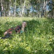 лиза, 47, г.Куйбышев (Новосибирская обл.)