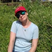 Оксана, 44, г.Ишимбай