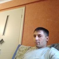 Вова, 38 лет, Рак, Усолье-Сибирское (Иркутская обл.)