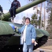 Лилия, 61 год, Телец, Усть-Илимск