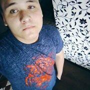 Кирюха Сергеев 22 года (Стрелец) Астрахань