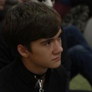 Кирилл 18 лет (Весы) Новосибирск