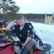 Татьяна 49 лет (Скорпион) Харовск
