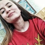 Каріна, 17, г.Львов