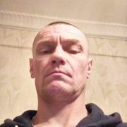 Владимир 42 года (Дева) Тверь