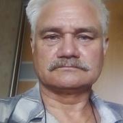 Сергей 64 года (Рыбы) Магнитогорск
