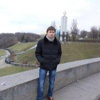 Игорь Лега, 27 лет, Скорпион, Киев