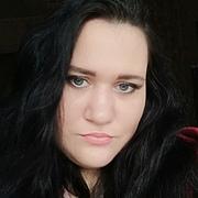 Александра Попова, 22, г.Лесной