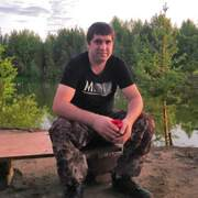 Сергей 26 Сосногорск