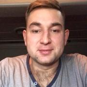 Денис, 28, г.Первоуральск