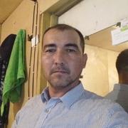 камол, 41, г.Владивосток