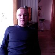 диман, 27, г.Гвардейск