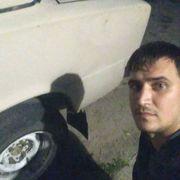 Александр, 31, г.Солнечнодольск