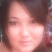 Заяна Санжиева, 35, г.Назрань