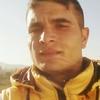 Hamza, 23, г.Днепр