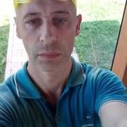 Дмитрий 42 года (Козерог) Новоульяновск
