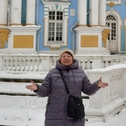 Зоя Ковалевская 72 Санкт-Петербург