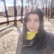 Галина 37 Смоленск