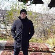 Илья Малюгин, 30, г.Находка (Приморский край)
